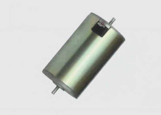 40SYT015直流伺服电机